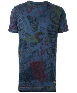 Vivienne Westwood Anglomania | Printed T-Shirt