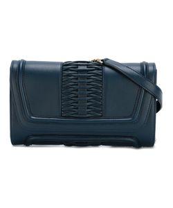 Yliana Yepez | Woven Clutch Bag