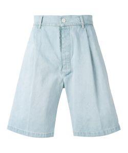 Sunnei | Wide Leg Shorts Size Medium