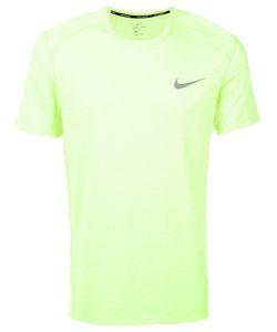 Nike | Спортивная Футболка Breathe Miler Cool