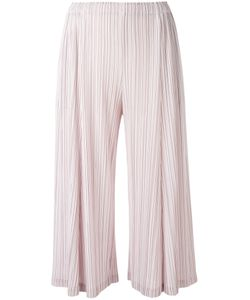 PLEATS PLEASE BY ISSEY MIYAKE | Pleated Trousers