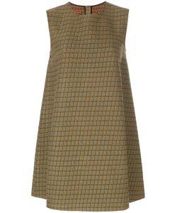 MM6 by Maison Margiela | Платье Шифт С Принтом