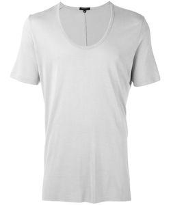 Unconditional   Scoop Neck T-Shirt Xs