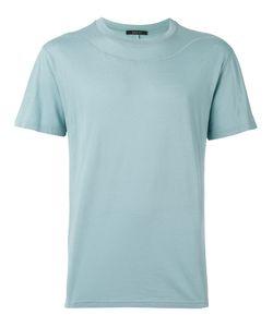 Qasimi   Seaming Detail T-Shirt Size Small
