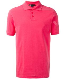 Y-3 | Classic Pique Polo Shirt Size Medium