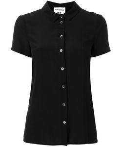Semicouture   Shortsleeved Shirt Size 44