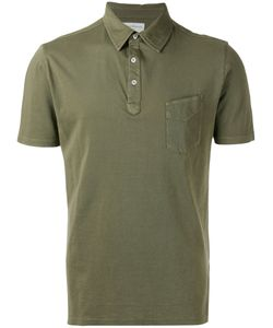 Officine Generale | Classic Polo Shirt Size Small