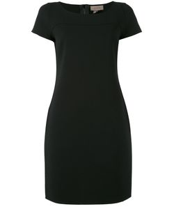 TONY COHEN | Fitted Dress Size 34