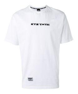 Ktz   Twtc Embroidered T-Shirt Size Medium
