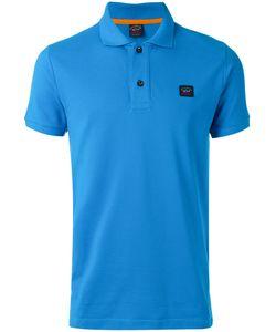 Paul & Shark | Logo Patch Polo Shirt Size