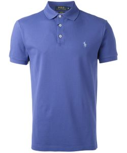 Polo Ralph Lauren | Logo Patch Polo Shirt