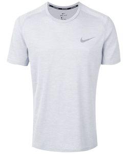 Nike | Спортивный Топ Breathe Miler Cool