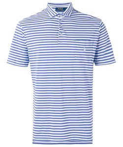 Polo Ralph Lauren | Striped Polo Shirt Size Medium