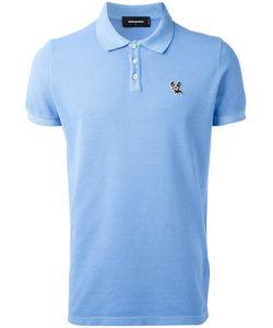 Dsquared2   Polo Shirt Large Cotton
