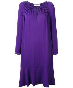 Dorothee Schumacher | Layered Shift Dress Size 3