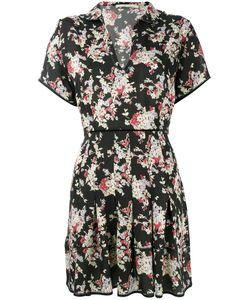 Amen   Print Pleated Dress Size 40
