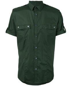 Les Hommes | Plain Shirt Size 48