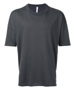 ATTACHMENT | Round Neck T-Shirt 1