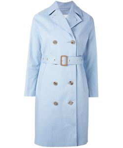 MACKINTOSH | Belted Trench Coat Size
