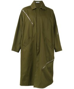 J.W. Anderson   J.W.Anderson Button Up Coat