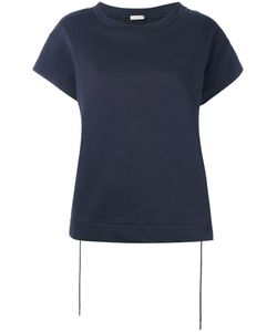 Moncler | Drawstring Back T-Shirt S