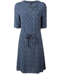 Woolrich | Printed Shirt Dress L