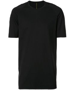 DEVOA | Knit T-Shirt 5 Cotton