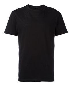 Qasimi   Seaming Detail T-Shirt Size Large
