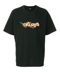 STAMPD | Logo Print T-Shirt Men Xl