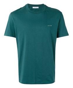 Futur | Logo Print T-Shirt Xl