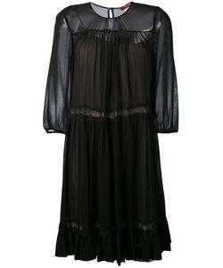 Max Mara Studio   Плиссированное Платье