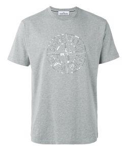 Stone Island | Logo Print T-Shirt Size Xl