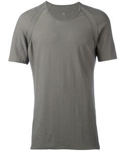 Label Under Construction | Plain T-Shirt Size 50