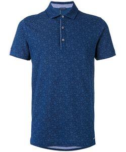 Paul & Shark | Embroidered Polo Shirt Size Xxl