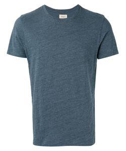 Bellerose | Crew Neck T-Shirt Size Xxl