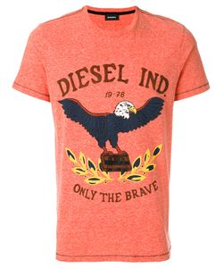 Diesel | Футболка Only The Brave