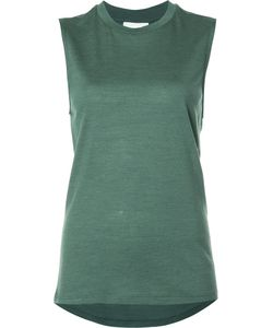 Just Female | Loose-Fit Tank Small Silk/Wool