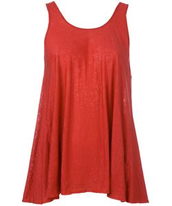 Forte Forte | Flared Tank Top
