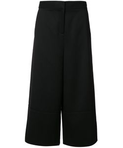 Grey Jason Wu | Cropped Pants Size 6