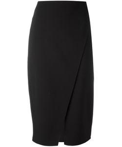 Acne Studios | Front Split Straight Skirt Size 38