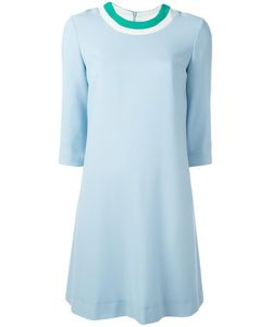 Goat   Dainty Dress 12 Wool/Acetate/Polyester