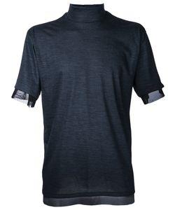 Kolor | Turtle Neck T-Shirt Size