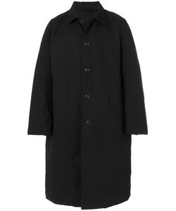 CASEY CASEY | Waxed Coat Men Xl