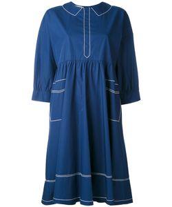 Maison Kitsune | Maison Kitsuné Maiko Flowing Dress