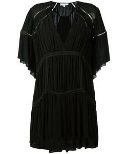 Iro | V-Neck Batwing Dress Size