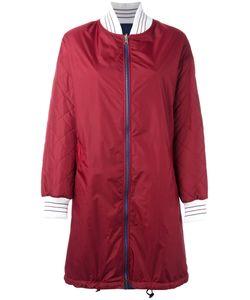 I'm Isola Marras | Zip Up Coat 42 Polyamide