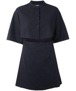 ECKHAUS LATTA | Платье С Вырезной Деталью