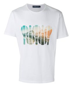 FRESCOBOL CARIOCA | Sunrise Print T-Shirt Xl Cotton