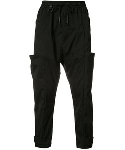 Y-3 | Drawstring Track Pants Small Polyester