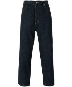 SOCIETE ANONYME   Société Anonyme Denim Staprest Trousers